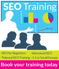SEO Training in Belfast