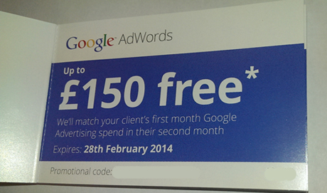 Adwords-Voucher-150