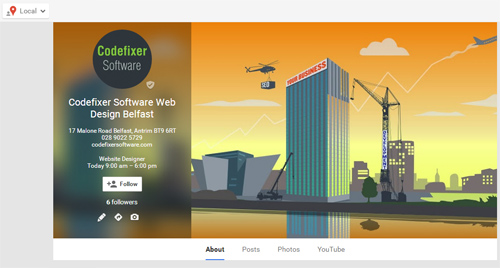 codefixersoftware-google+