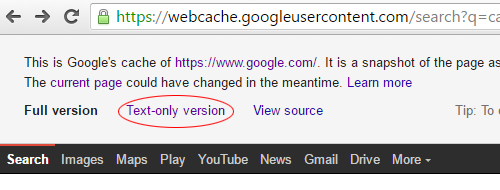see the text-only version in google